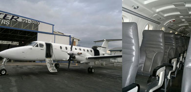 Beechcraft BE1900