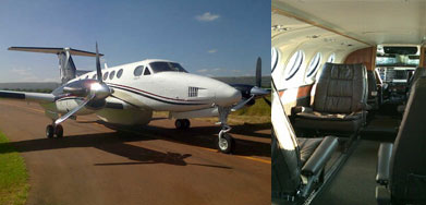 King Air 200 (BE200)